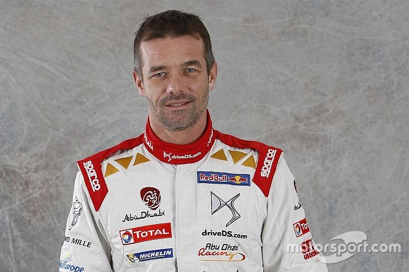 Citroen, che ritorno: Loeb farà un test su asfalto con la C3 Plus!