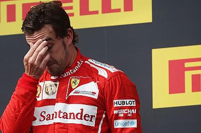 Ricciardo csatája Hamilton és Alonso ellen a Hungaroringen