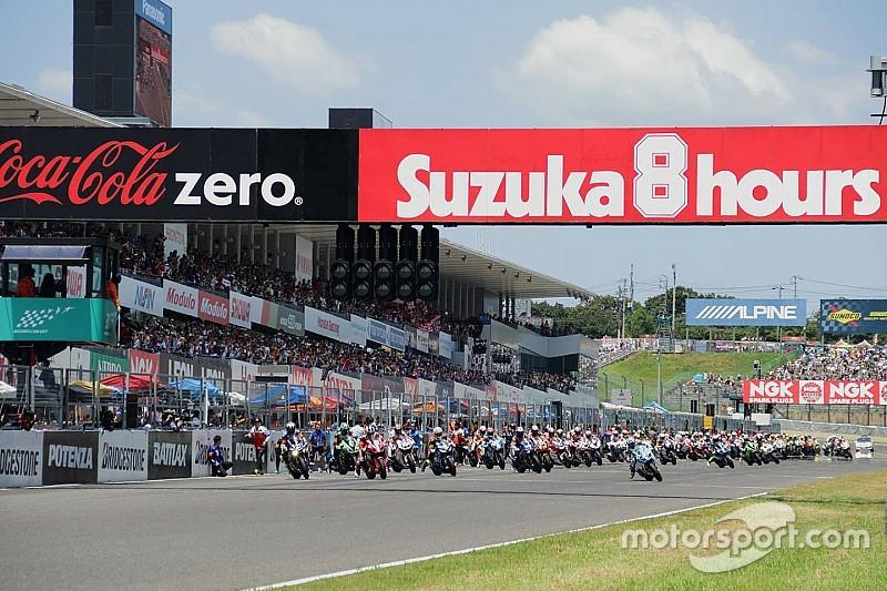 Las 8 Horas de Suzuka cierran la temporada del FIM EWC con el título en juego
