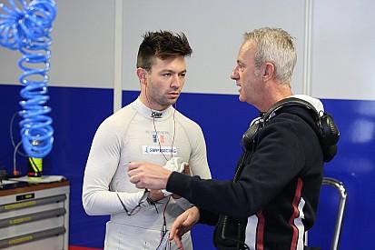 GP3: Vaxiviere sostituirà Ferrucci nel team DAMS in Ungheria
