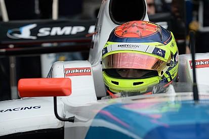 Гонщик LMP2 Ваксивьер дебютирует в GP3