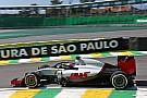 "Presidente da GPDA, Grosjean considera Halo ""triste"" para F1"