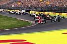 VÍDEO: confira primeiro trailer de F1 2017