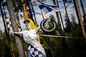 WRC Прев'ю Ралі Фінляндія: сьомим будеш?