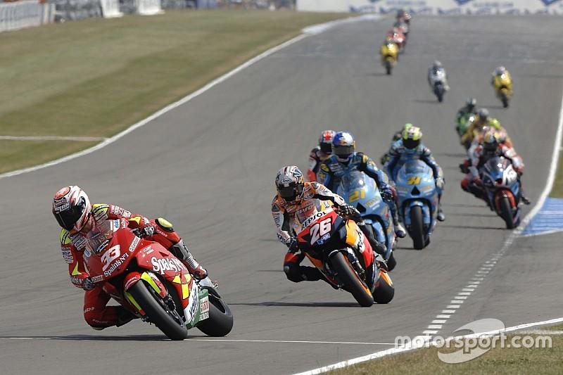 Crutchlow ingin MotoGP Inggris kembali ke Donington