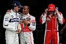 هاميلتون: كوبتسا كان ليكون بطلًا للعالم الآن لولا ابتعاده عن الفورمولا واحد