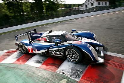 Peugeot ingin kembali ke WEC, tapi kapan?