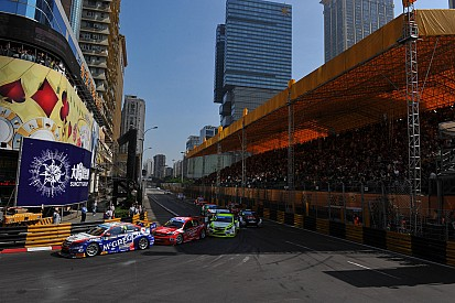 Un format sur quatre jours pour la course de Macao