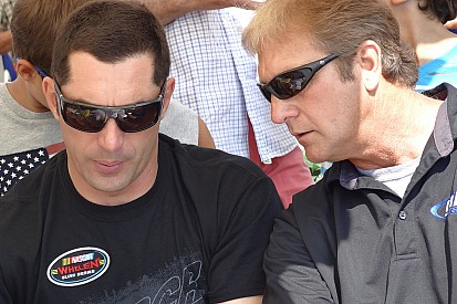 Max Papis set to return to NASCAR competition at Watkins Glen