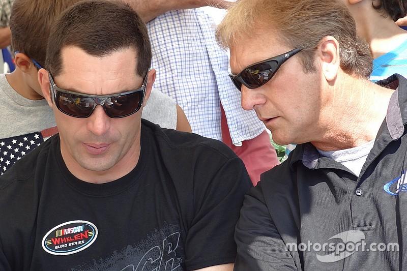 Max Papis set to return to NASCAR competition at Watkins Glen