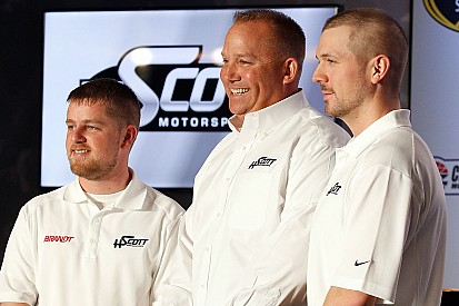 Former NASCAR team owner Harry Scott Jr. passes away