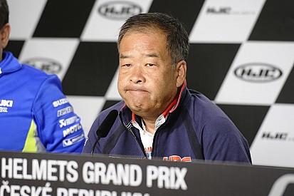 【MotoGP】元ホンダ代表中本修平氏、ドルナの特別顧問に就任