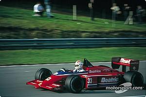 Формула 1 Ностальгія Як Берні Екклстоун заплатив чемпіону Ф1 за відмову від гонки