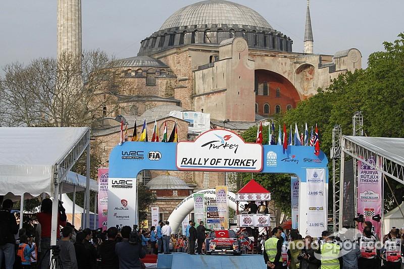 دبليو آر سي: تركيا وكرواتيا تقتربان من الانضمام إلى روزنامة موسم 2018