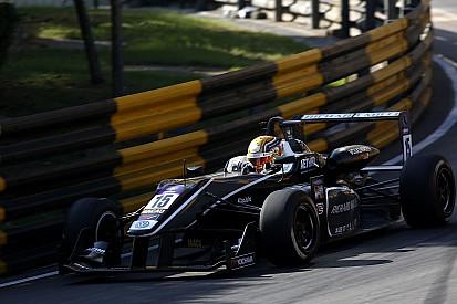 Bintang F2 Lecrec kembali ke GP Makau?