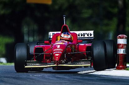 Эволюция машин Формулы 1: 1950-2017