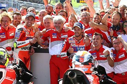 """Ducati retrouve l'Autriche: """"Gagner ne sera pas une évidence"""""""