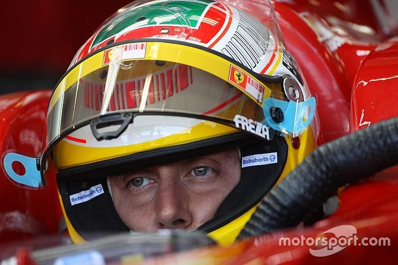 Ezen a napon: A Ferrari megtalálta a sérült Massa helyettesét