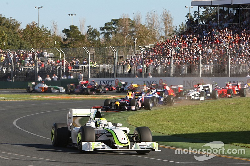 F1 doesn't need V8 return to excite, claim Wolff and Brawn