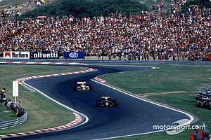 Formel 1 Fotostrecke Fotostrecke: F1-Rennen mit den meisten Zuschauern