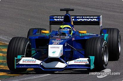 Massa: Mevcut F1, 10 yıl öncekinden daha kötü değil