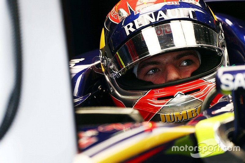 Horner ignora si Verstappen seguirá en Red Bull después de 2019