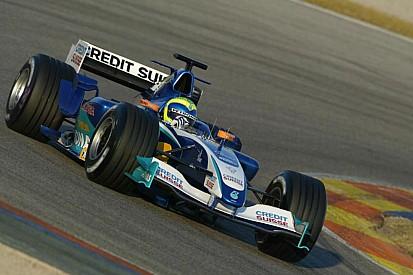 """Massa: """"Kritiek op F1 nu niet anders dan in de jaren '00"""""""