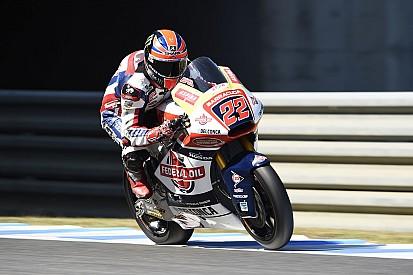 """Lowes: """"Terugkeer naar Moto2 waarschijnlijk als nieuwe MotoGP-kans uitblijft"""""""