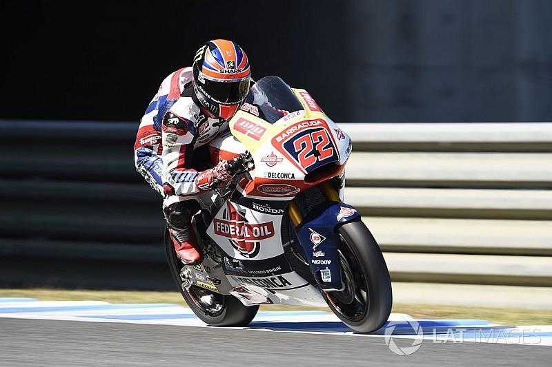 Sam Lowes pensa al ritorno in Moto2 se non troverà posto in MotoGP