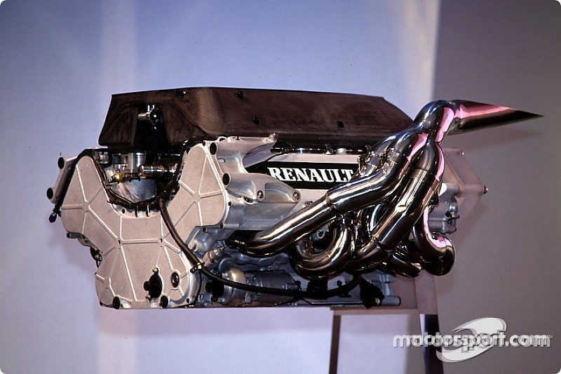 Video: la evolución del sonido de los motores de F1 desde 1977