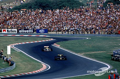 ¿Cuáles son las tres carreras de F1 con más espectadores?