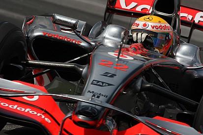 GALERI: Semua pole position Hamilton di Formula 1
