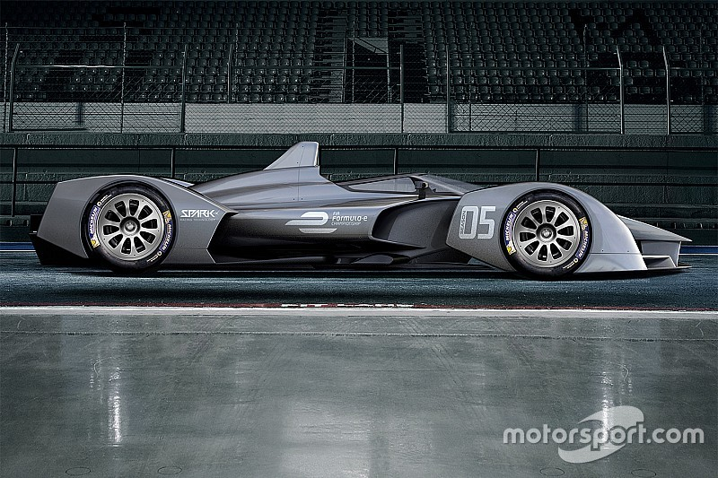 """Di Grassi: """"Le nuove Formula E non devono emulare la F.1"""""""