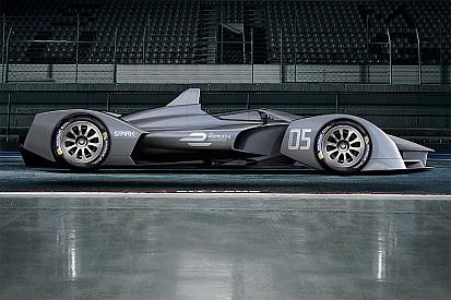 Ди Грасси призвал Формулу E не следовать за идеями Формулы 1