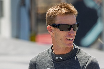 Gidley comeback set for PWC Sonoma races