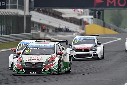 Les coulisses du programme Honda en WTCC - L'avantage de Citroën (2/2)