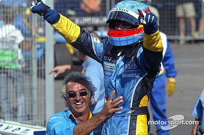 معرض صور: انتصارات فرناندو ألونسو الـ 32 في الفورمولا واحد
