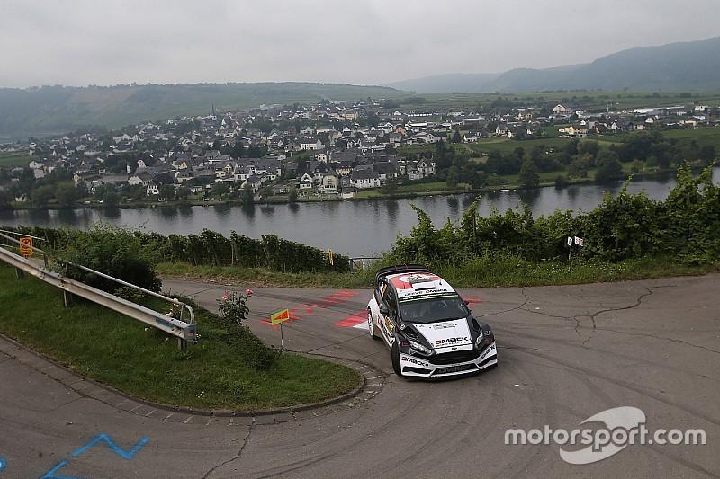 """WRC-Rallye Deutschland: Piloten von den Routen """"gelangweilt"""""""