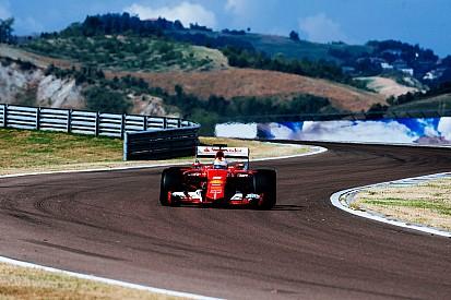 Quel rôle ont joué les essais Pirelli dans la renaissance de Ferrari?