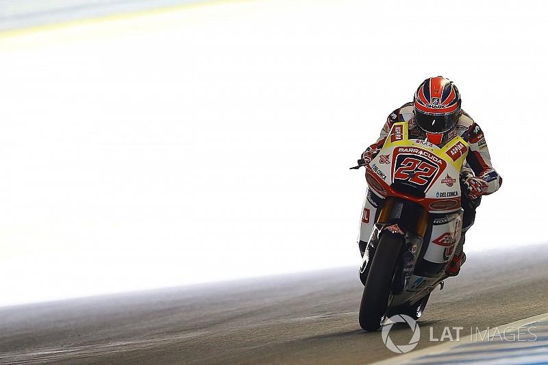 Lowes buka peluang kembali ke Moto2