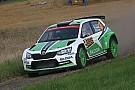 WRC Germania, PS1: Kopecky alla Ogier. C'è la Fabia R5 al comando!