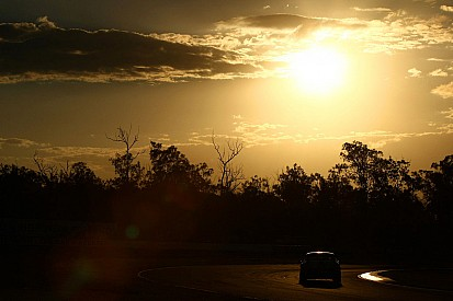 Tragedia al Queensland Raceway: due morti in un incidente