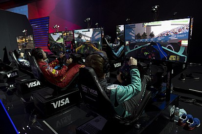 """الفورمولا واحد تعلن عن """"بطولة العالم"""" الإلكترونية"""