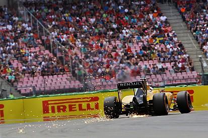 Magnussen becsapódása Spa-Francorchamps-ból: ki lesz az első?