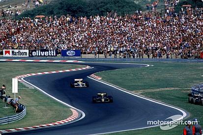 Quais são as corridas de F1 com mais espectadores?