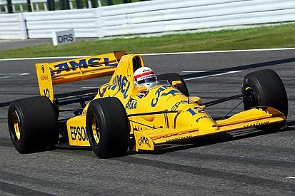 Történelmi F1-es pályabejáró Spa-Francorchampsból: 30 éve és napjainkban