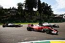 Формула 1 Гран При Бельгии 2017: расписание, факты и статистика