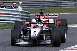Fotogallery: tutti i vincitori del GP del Belgio di Formula 1 dal 2000