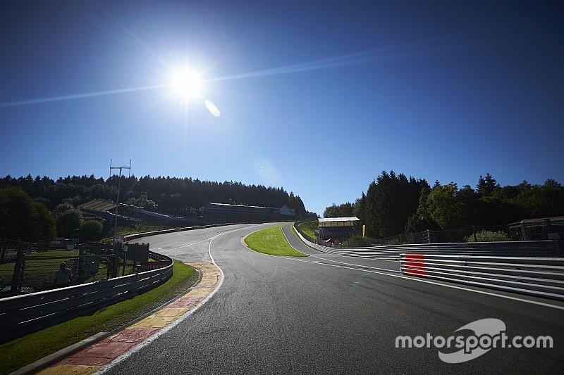 Hoe laat begint de F1 Grand Prix van België?