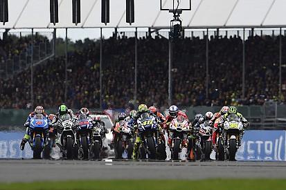 Preview MotoGP Silverstone: Kan Yamaha het tij keren?